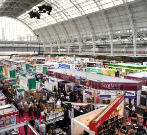 Speciality & Fine Food Fair London