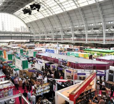 Speciality & Fine Food Fair London