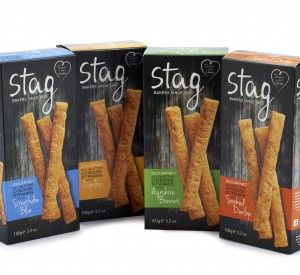 Stag Cheese Straws