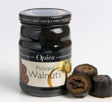 Opies Picked Walnuts B