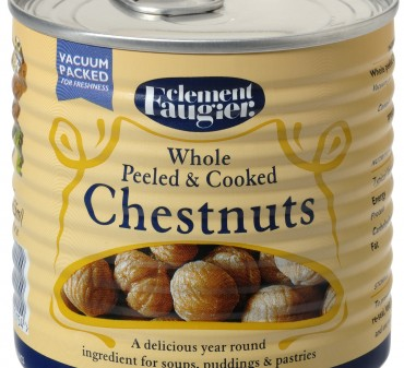 D607 - Whole Chestnuts (240g)