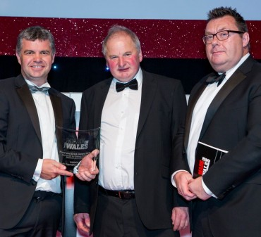 Made in Wales Food & Drink Award 2016