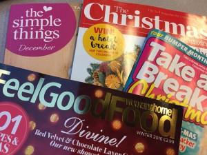 Christmas Press 2016