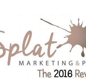 Splat Marketing Review of the Year 2016